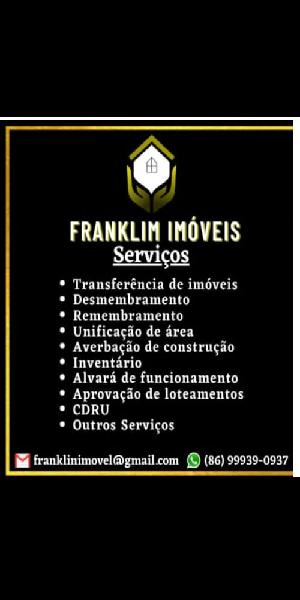 Franklin Imovéis